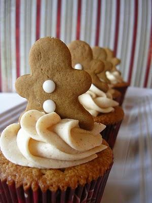 cupcake pain epice