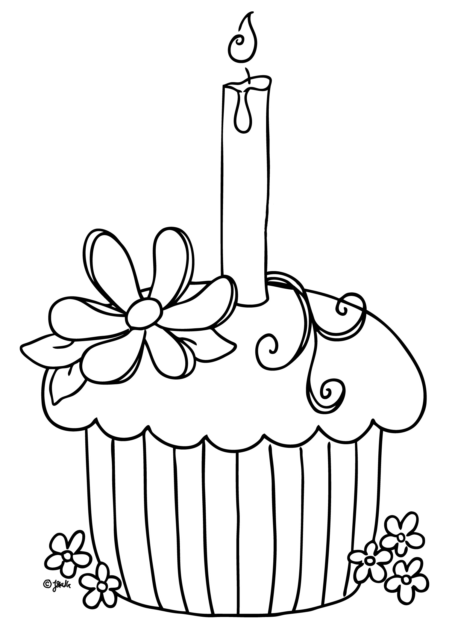 cupcake-coloriage-basic2