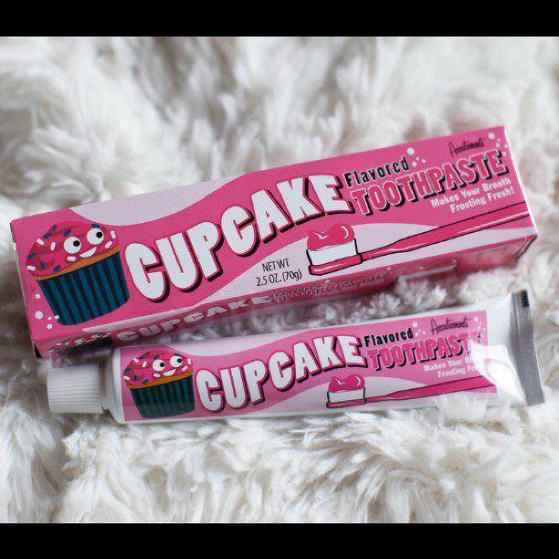cupcake_dentifrice